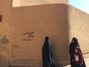伊朗头巾的故事_2