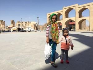 伊朗头巾的故事_4
