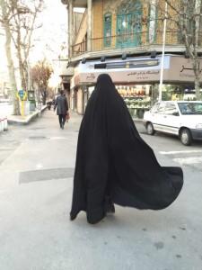 伊朗头巾的故事_8
