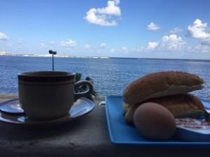 亚历山大的早餐