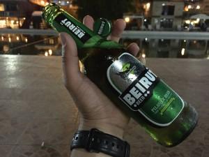 贝鲁特啤酒