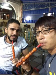 阿拉伯水烟_1