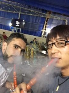 阿拉伯水烟_6
