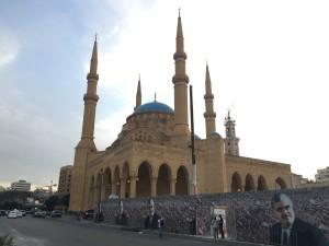 Lebanon_AminMosque