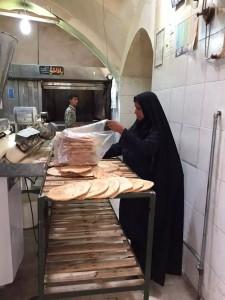 伊朗大饼全自动化生产线_2