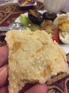 伊朗大饼食用指南_2