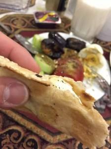 伊朗大饼食用指南_4