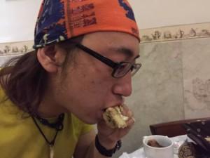 伊朗大饼食用指南_7