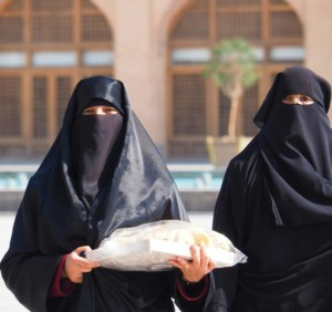 伊朗头巾的故事_1
