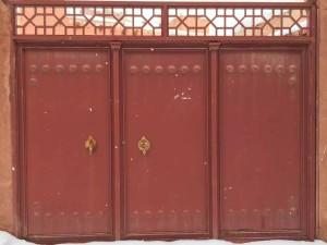 伊朗敲门中的阴阳经