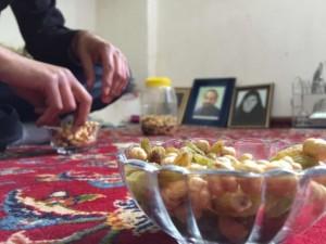 伊朗,奥比扬奈村做客_3