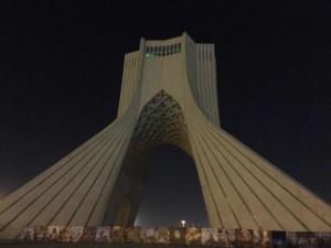 德黑兰自由塔