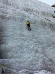 攀冰初体验_5