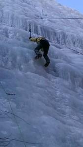 攀冰初体验_8