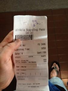 泰国曼谷廊曼机场(DMK)到素万那普机场(BKK)中转小贴士_5